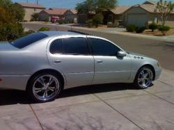 SSwartzs 1995 Lexus GS