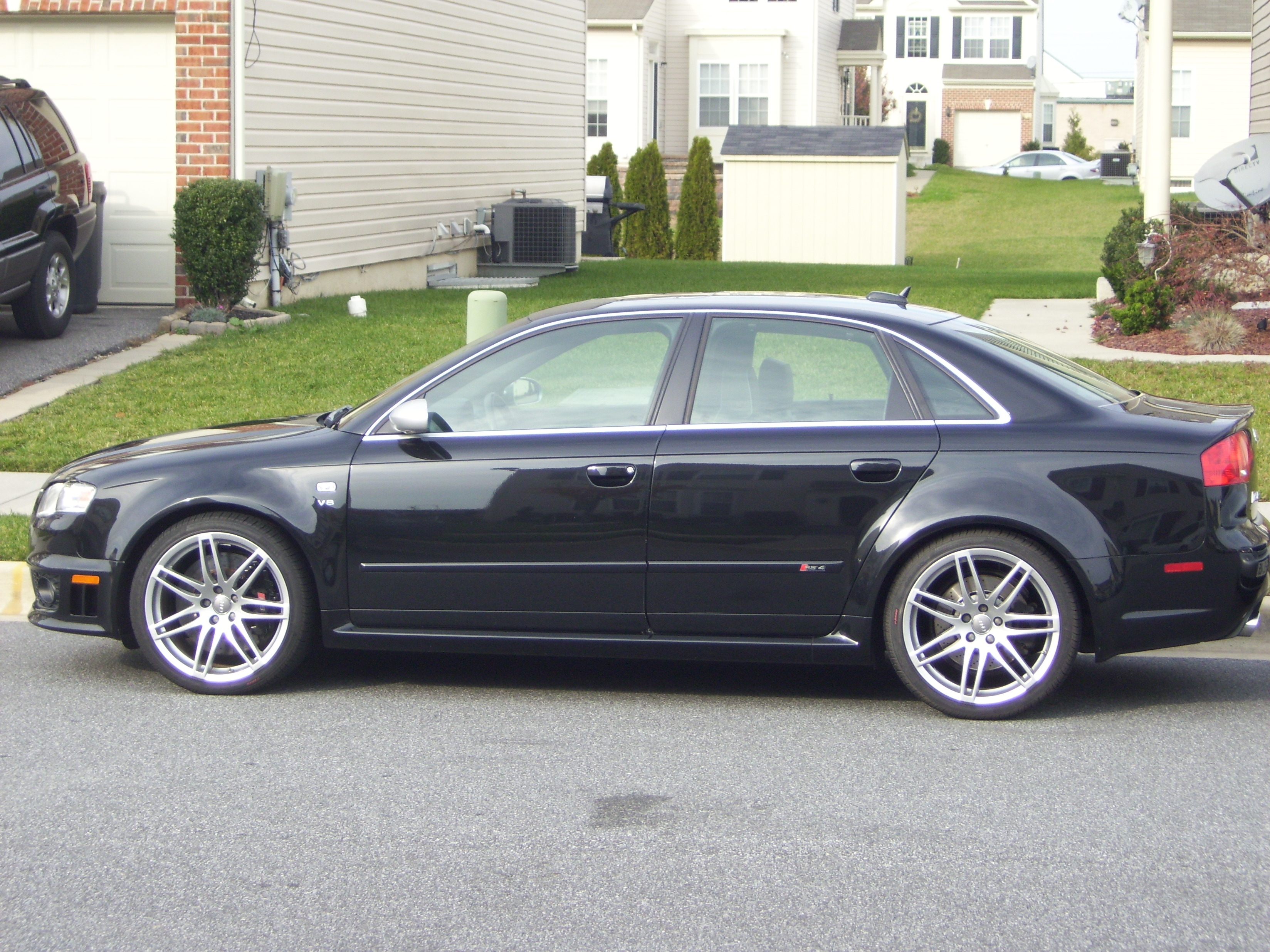 Another EvanRS4 2007 Audi RS 4 post... - 14414226