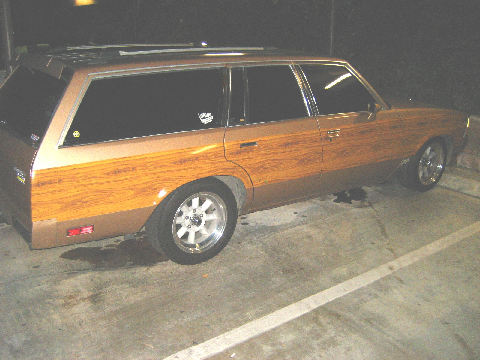Another nowukno 1980 Chevrolet Malibu (Classic) post... - 14413340