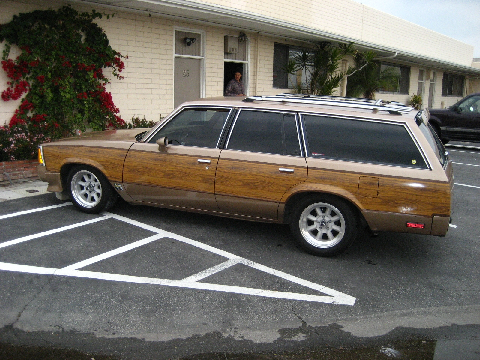 Another nowukno 1980 Chevrolet Malibu (Classic) post... - 14413346