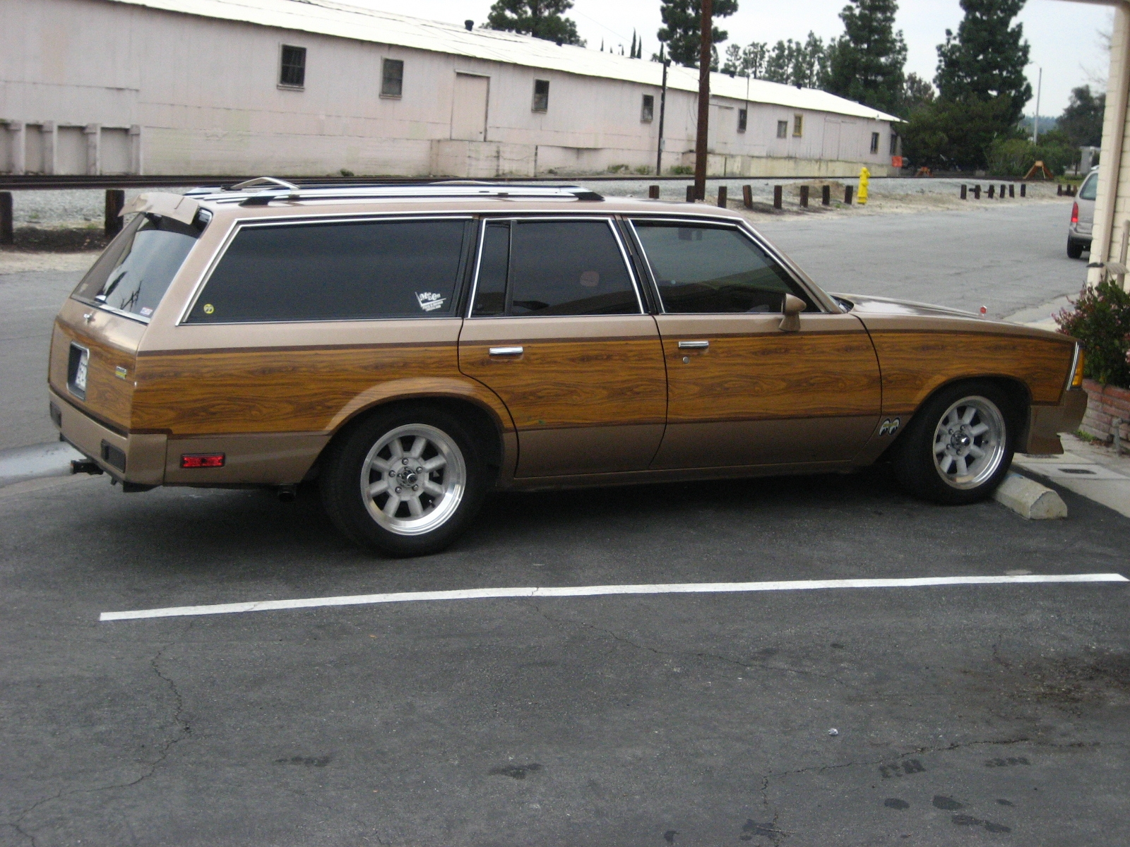 Another nowukno 1980 Chevrolet Malibu (Classic) post... - 14413347
