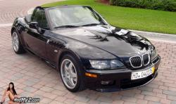 modmyzs 2000 BMW Z3