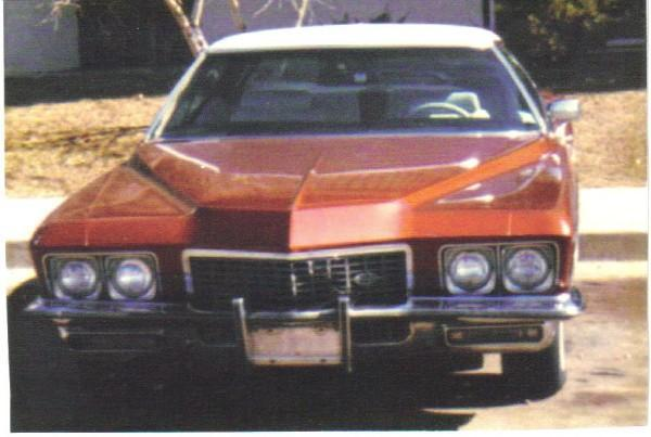 Another BUICK_BADASS 1972 Buick Riviera post... - 14414652