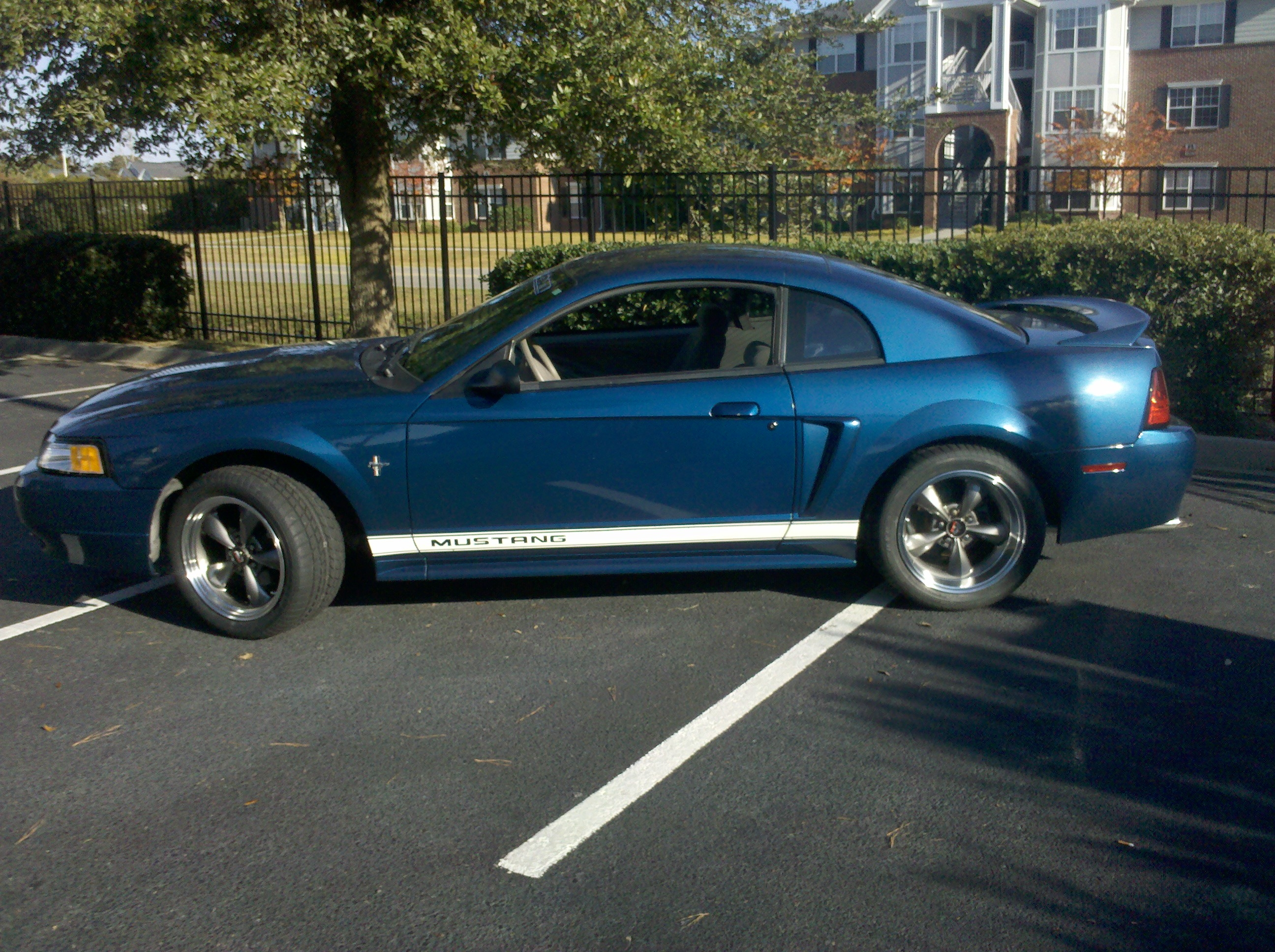 Sonic v6 stang 2000 ford mustangcoupe 2d specs photos modification