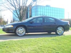 lilwade84s 2001 Dodge Intrepid