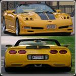 zZMewnZzs 2000 Chevrolet Corvette