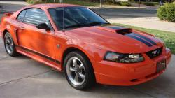 PGGARTHW8 2004 Ford Mustang