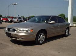 s402831s 2001 Buick Regal