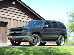 shadytahoes 2004 Chevrolet Tahoe