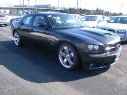 83TurboRegal-T 2006 Dodge Charger