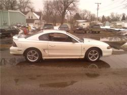 7997stangss 1997 Ford Mustang
