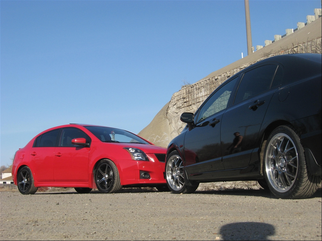 09 ser picts! - Nissan Forum | Nissan Forums