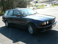 tim123456789rs 1994 BMW 5 Series