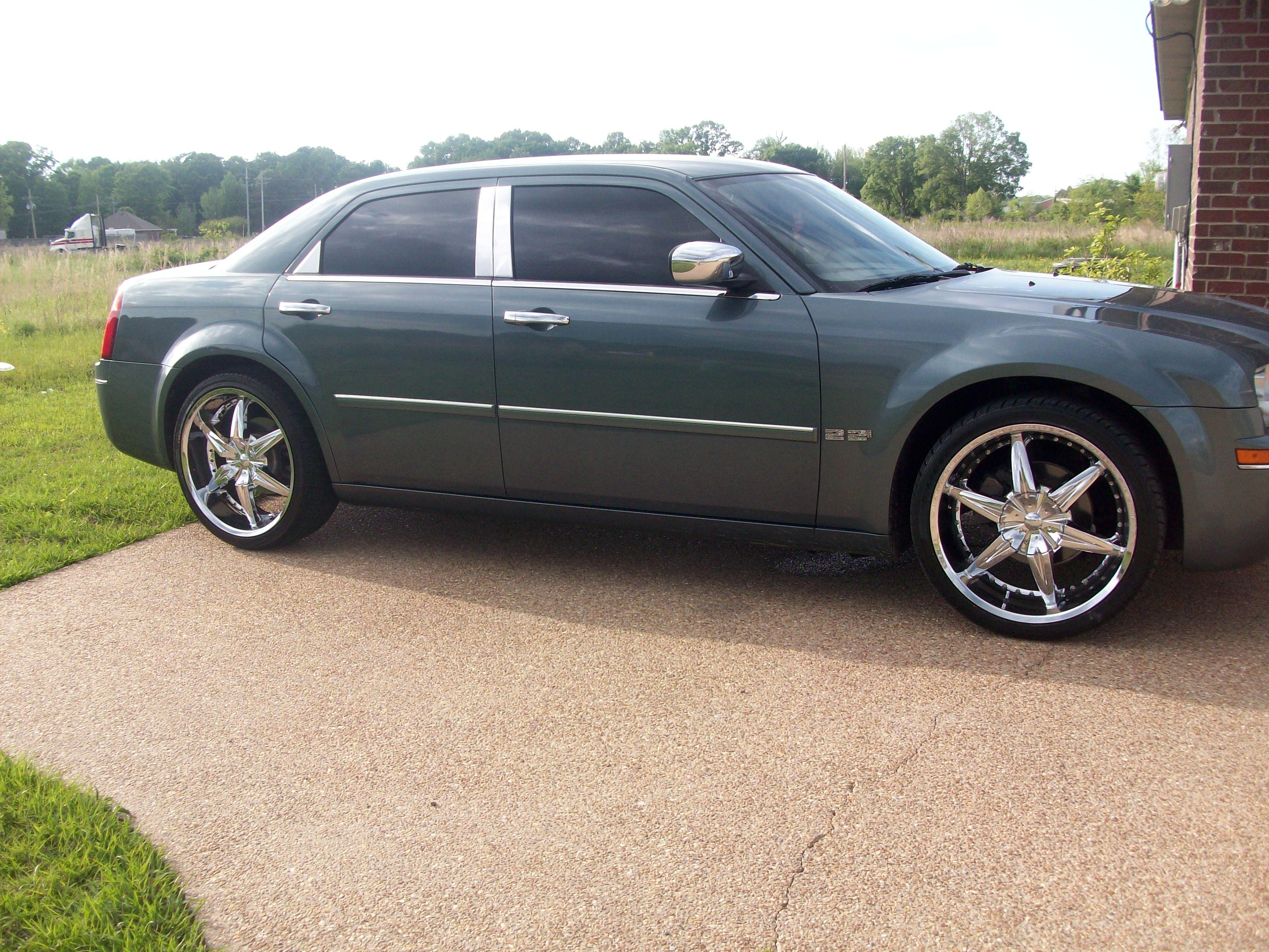 Another sweet502 2006 Chrysler 300 post... - 14417633