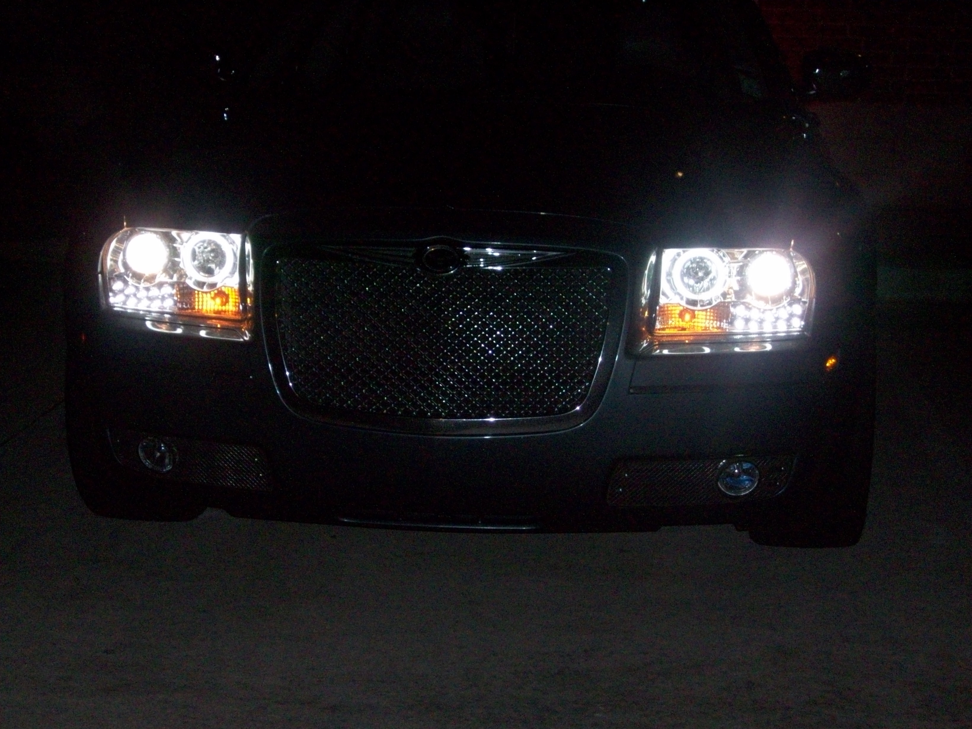 Another sweet502 2006 Chrysler 300 post... - 14417644