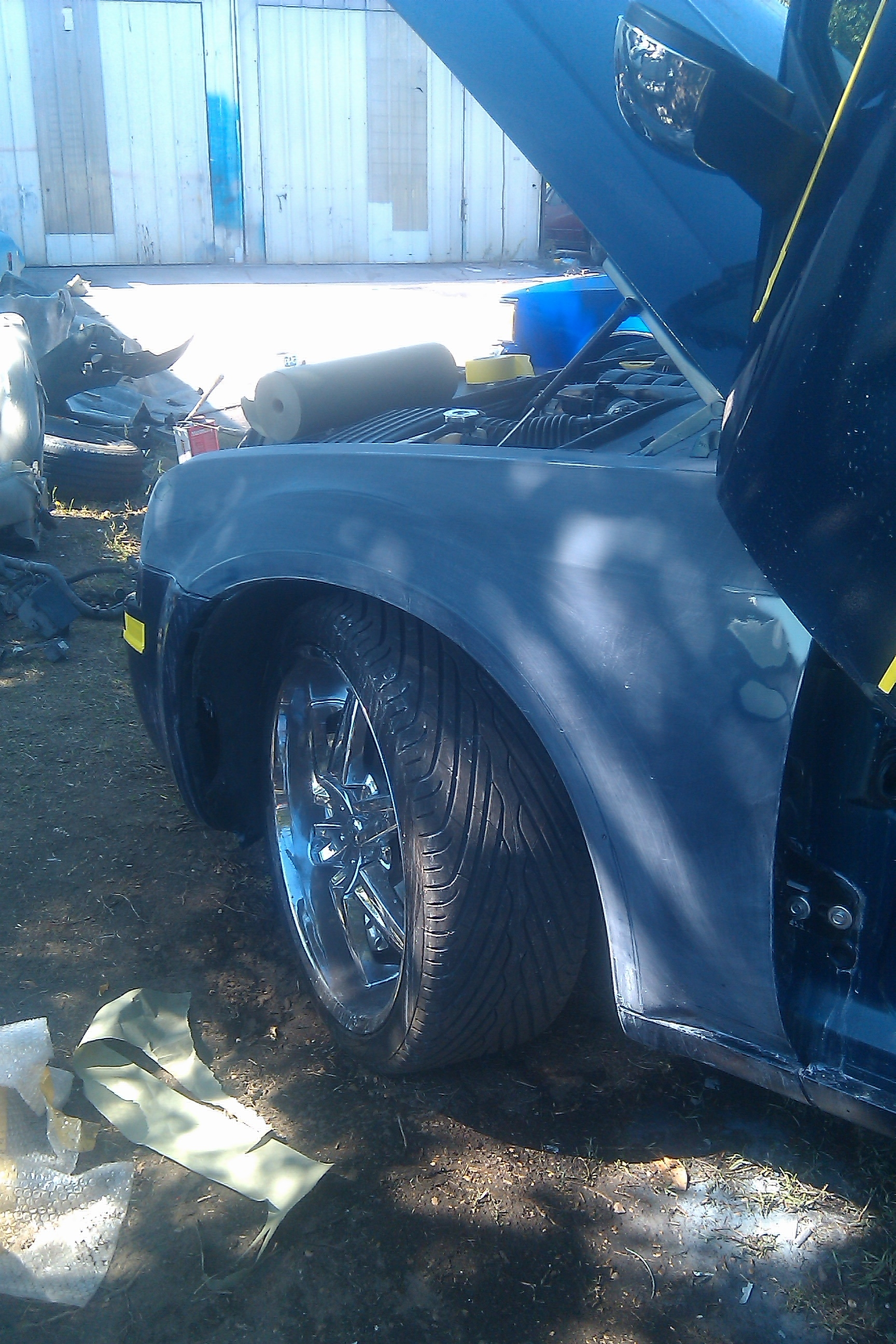 Another sweet502 2006 Chrysler 300 post... - 15309011