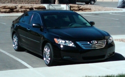 ayedubs 2007 Toyota Camry