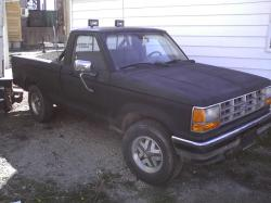 BEARs 1989 Ford Ranger Regular Cab
