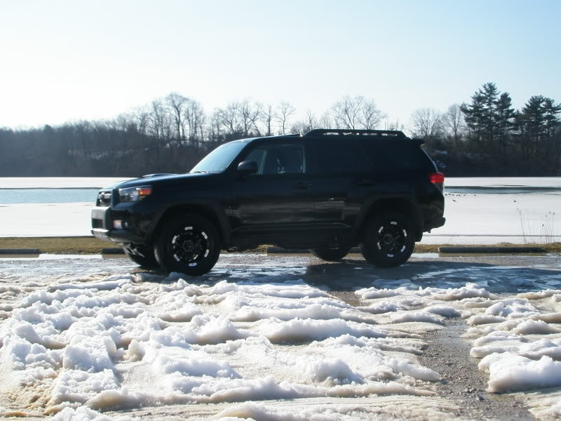 New Toyota 4runner 2011. 2011 Toyota 4runner Lifted New