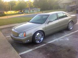 dford777s 2004 Cadillac DeVille