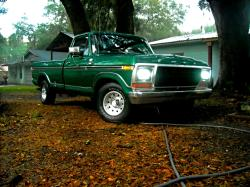 David1978s 1978 Ford F150 Regular Cab