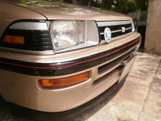 Another ramon23 1992 Toyota Corolla post... - 14419656