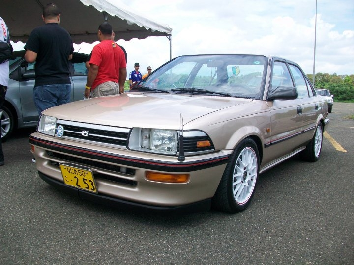 Another ramon23 1992 Toyota Corolla post... - 14419661