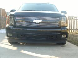 71544s 2007 Chevrolet Silverado 1500 Crew Cab
