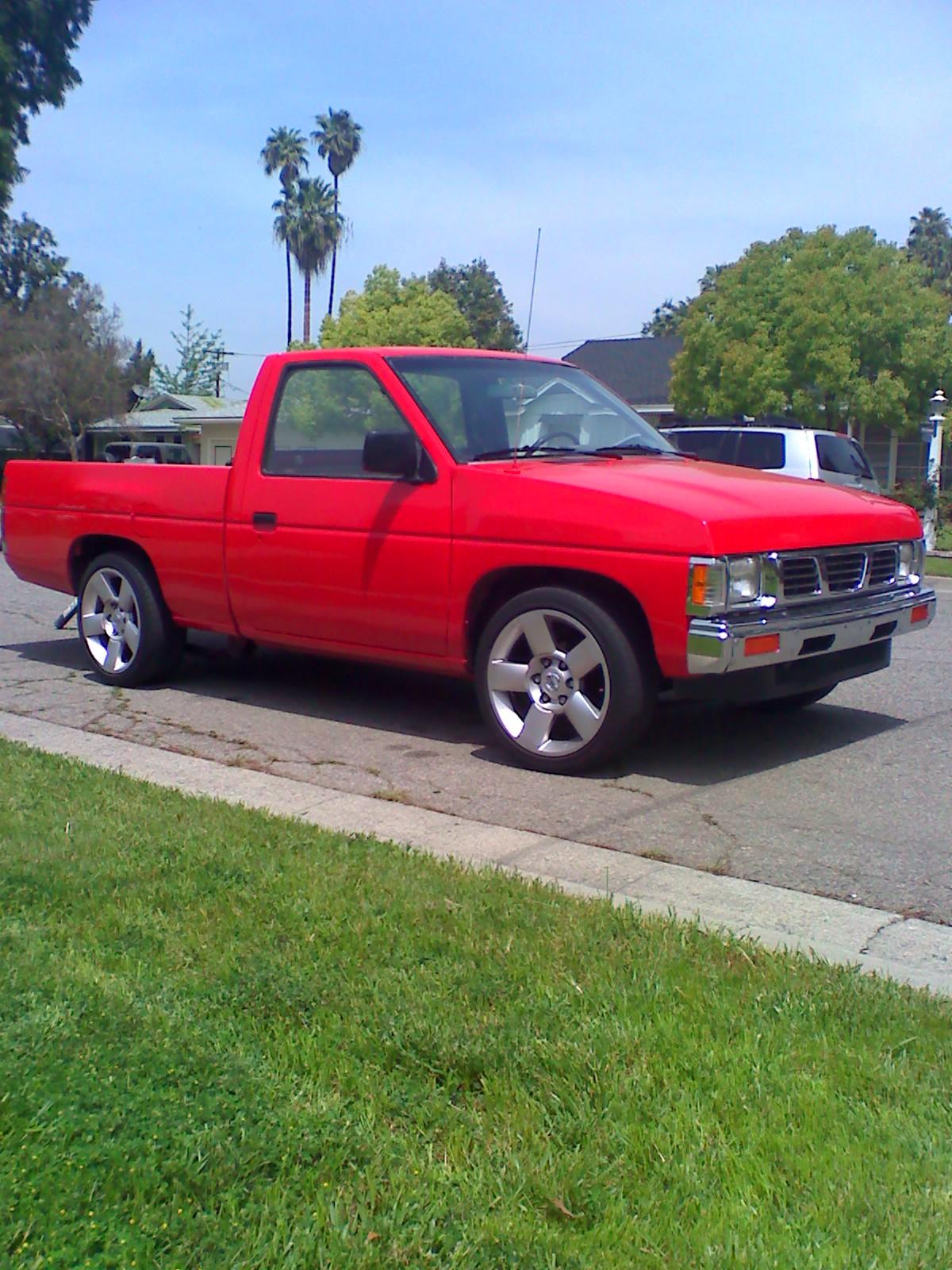 jesus sanchez 1987 nissan d21 pick up specs photos modification info at cardomain. Black Bedroom Furniture Sets. Home Design Ideas