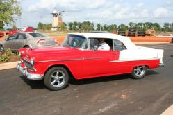 SHAGSRAGSs 1955 Chevrolet Bel Air