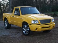 beene05s 2002 Ford Ranger Regular Cab