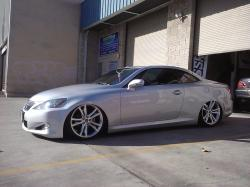 fknISC808 2010 Lexus IS