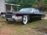 sosilly36081 1969 Cadillac DeVille 14418662