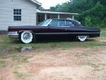 sosilly36081 1969 Cadillac DeVille 14418672
