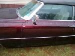 sosilly36081 1969 Cadillac DeVille 14418674