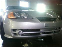 Z04tibGs 2004 Hyundai Tiburon