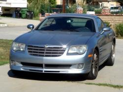 Superbee2001's 2005 Chrysler Crossfire
