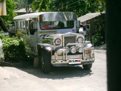 MarkDM 2000 Jeep Willys