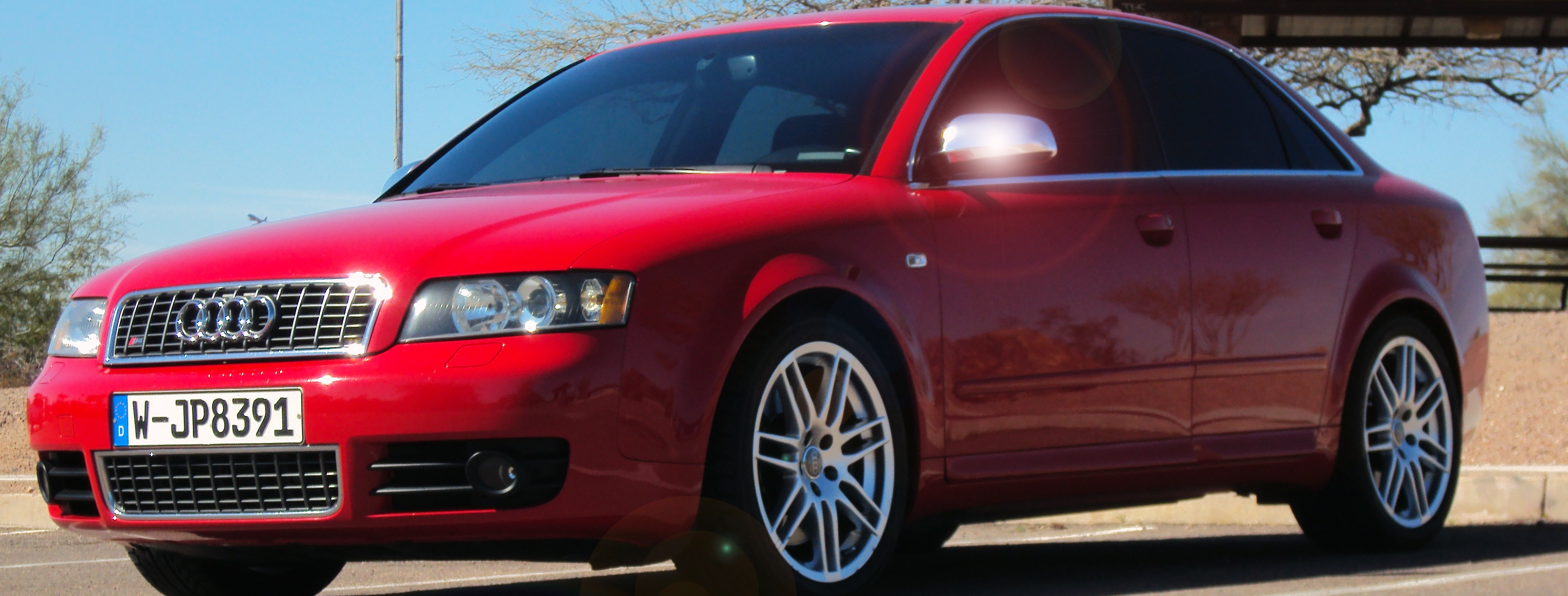 Another pfeifstudd 2004 Audi S4 post... - 14422270