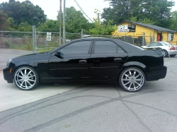SirWalter9s 2003 Cadillac CTS