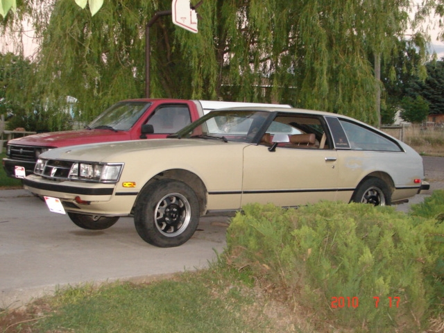 lucerosoxfan 39 s 1979 toyota supra in pocatello id. Black Bedroom Furniture Sets. Home Design Ideas