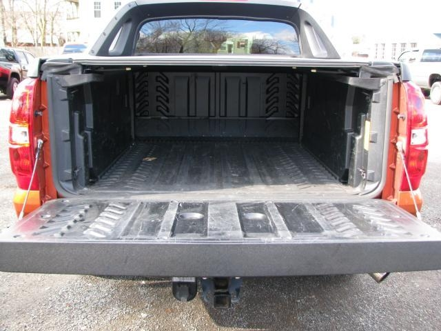 Another pk32792 2007 Chevrolet Avalanche post... - 14423067