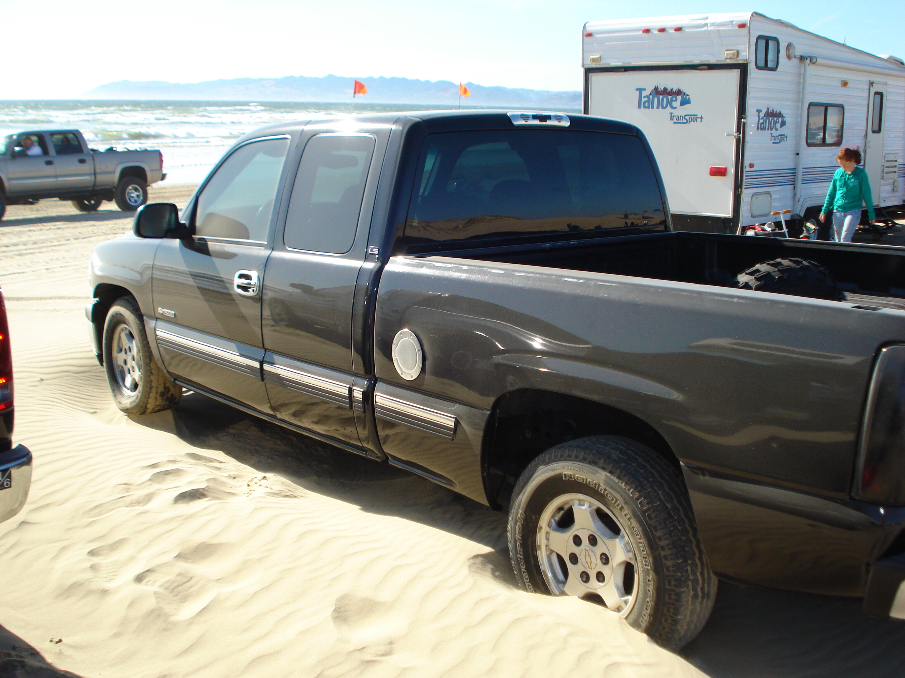 Another SOCAL_SS 2006 Chevrolet Silverado 1500 Extended Cab post... - 14423299