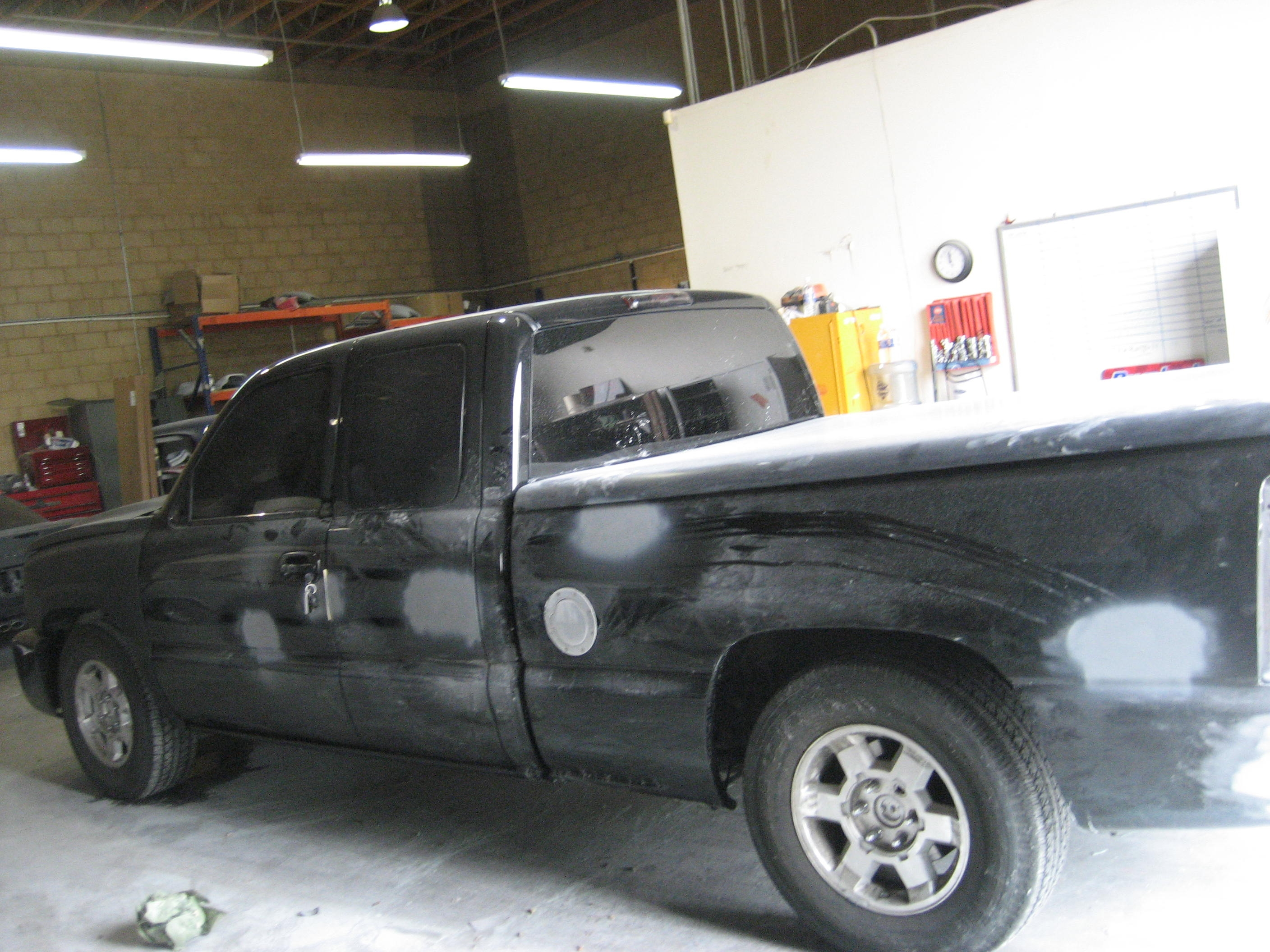 Another SOCAL_SS 2006 Chevrolet Silverado 1500 Extended Cab post... - 14423308