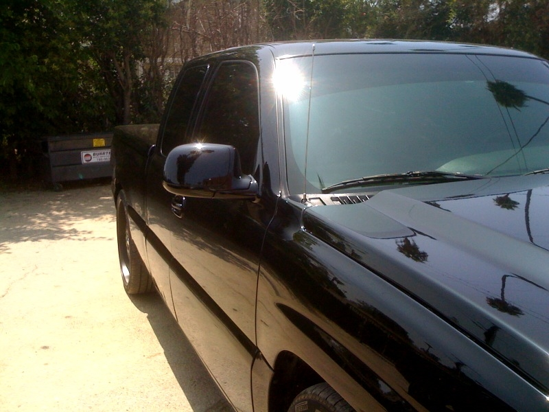 Another SOCAL_SS 2006 Chevrolet Silverado 1500 Extended Cab post... - 14423312