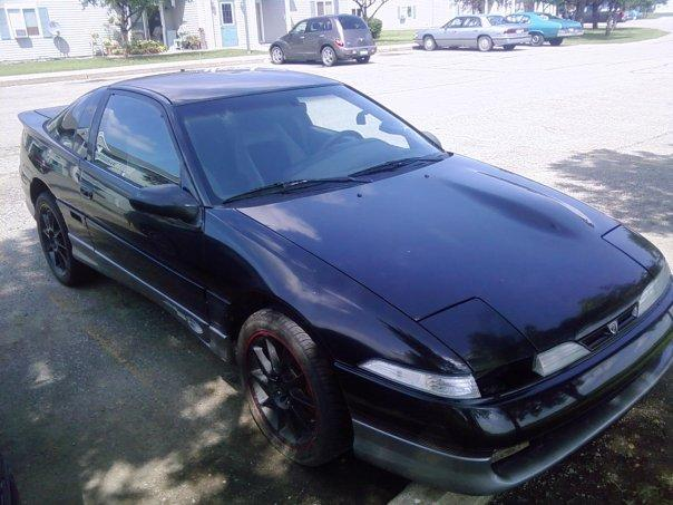 DSMSTAR's 1990 Eagle Talon