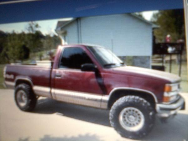 Another countryboy07_30 1988 Chevrolet 1500 Extended Cab post... - 14423713