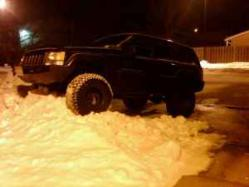 xNickx23xs 1998 Jeep Grand Cherokee