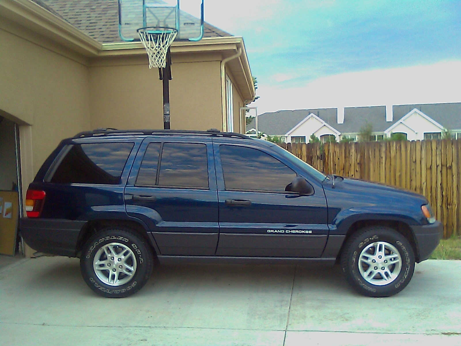 Another DBRO 2004 Jeep Grand Cherokee post... - 14424577