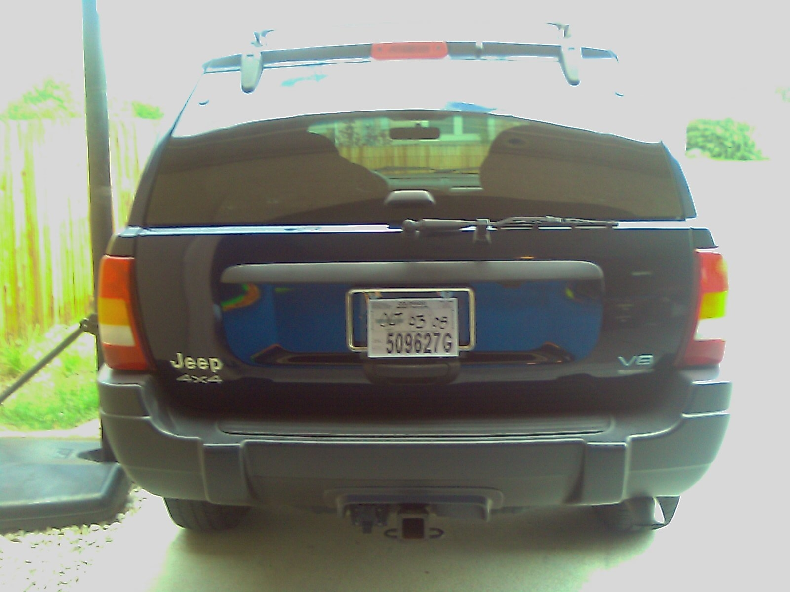 Another DBRO 2004 Jeep Grand Cherokee post... - 14424579